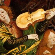 L'alto selon Bartok | Maison de la Radio