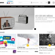 Radio France ouvre son offre pour Éduthèque ! | Maison de la Radio