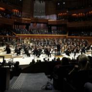 Les 80 ans de l'Orchestre National   Maison de la Radio