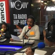 Mouv' Inside   Maison de la Radio