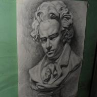 De Beethoven à Berg | Maison de la Radio