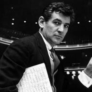 Bernstein compositeur   Maison de la Radio
