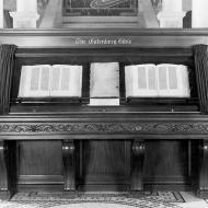 Un chant de louange signé Mendelssohn | Maison de la Radio