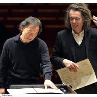 Aufgang, le concerto pour violon de Pascal Dusapin | Maison de la Radio