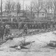 La guerre et la mort selon Casella | Maison de la Radio