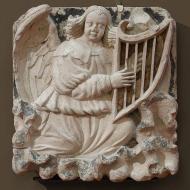 Ils parlent de la harpe | Maison de la Radio