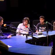 Retour sur les parcours « À l'école des ondes » 2016-2017 | Maison de la Radio