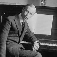 Piano, 1917, Révolution | Maison de la Radio