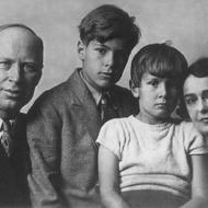 Quand Soëtens créait Prokofiev | Maison de la Radio