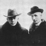La dernière partition de Rachmaninov | Maison de la Radio
