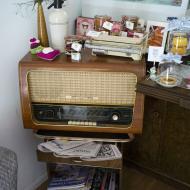 Radio Berlin | Maison de la Radio