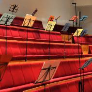 Les coulisses des orchestres | Maison de la Radio