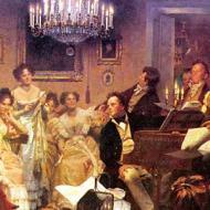 Rosamunde, comme un parfum chypré | Maison de la Radio