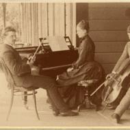 Sibelius, la brûlure du Grand Nord (2)   Maison de la Radio