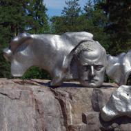 Sibelius, la brûlure du Grand Nord (1)   Maison de la Radio
