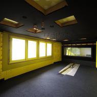 De nouveaux studios pour le quatrième étage   Maison de la Radio
