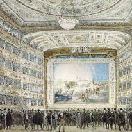 Rossini, Tancredi, palpiti | Maison de la Radio