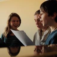 La Maîtrise joue Maalouf en 13 épisodes | Maison de la Radio