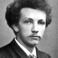 Sur les cimes avec Richard Strauss | Maison de la Radio