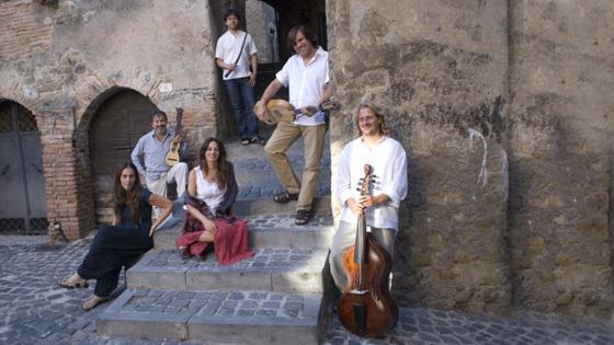 Concert de Consort de violes | Maison de la Radio