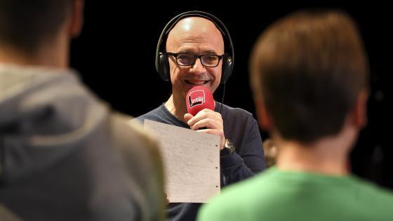 Le Jeu des 1000 euros spécial anniversaire   Maison de la Radio