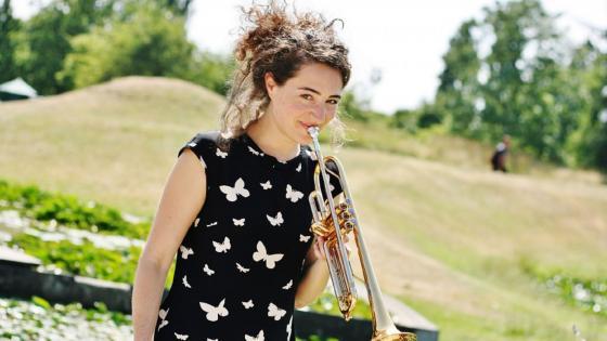 Jazz sur le vif - Euroradio Jazz Orchestra  | Maison de la Radio