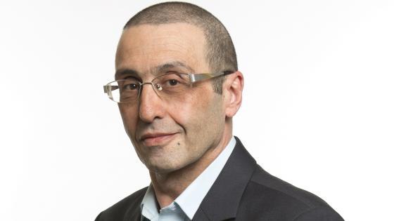 Alexandre Paley | Maison de la Radio