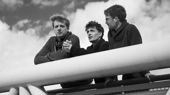 André Ceccarelli Quartet | Maison de la Radio