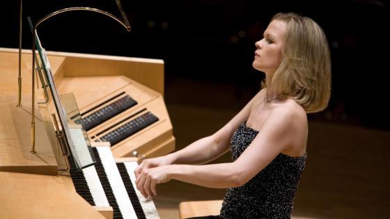 Grand récital d'orgue / Iveta Apkalna | Maison de la Radio