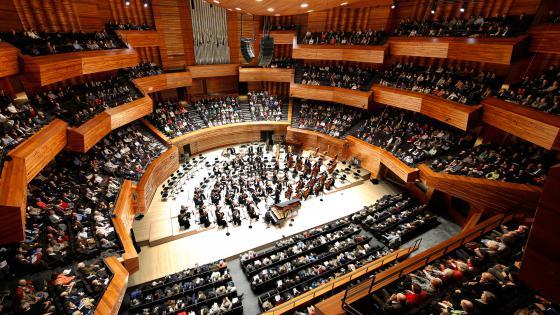Lancement de la nouvelle saison des Concerts de Radio France | Maison de la Radio