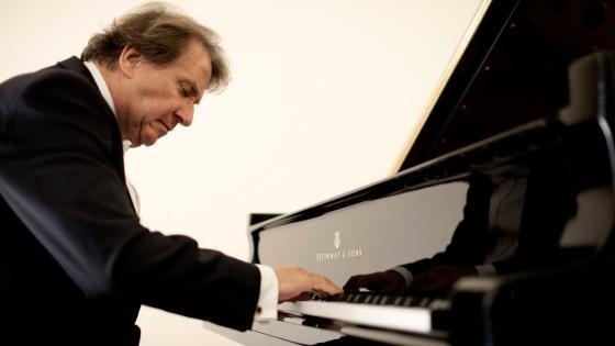 Intégrale des concertos pour piano de Beethoven par Mikko Franck | Maison de la Radio