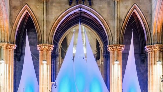 Festival de Saint-Denis : Mozart / Messiaen | Maison de la Radio