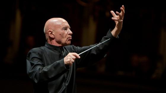 Festival George Enescu / Mahler | Maison de la Radio