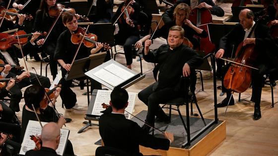 Berlioz / Messe des morts | Maison de la Radio