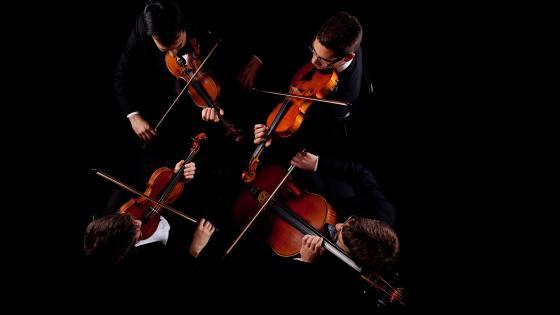 Quintette à cordes en sol mineur K516 | Maison de la Radio
