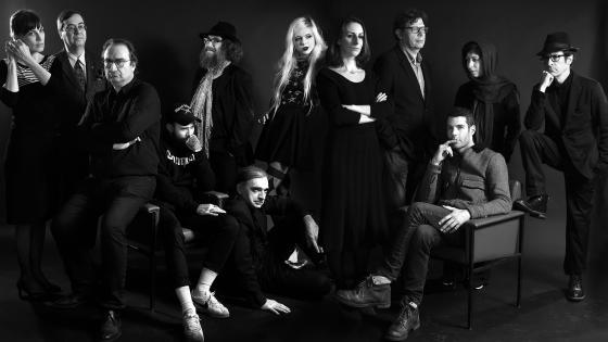 Soirée spéciale 20 ans de Mauvais genres | Maison de la Radio