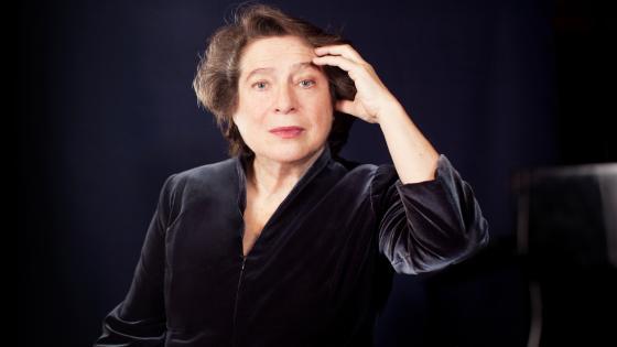 Beethoven par Leonskaja | Maison de la Radio