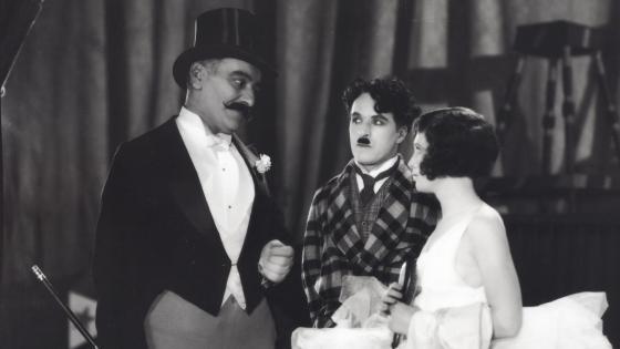 Chaplin / Le cirque | Maison de la Radio
