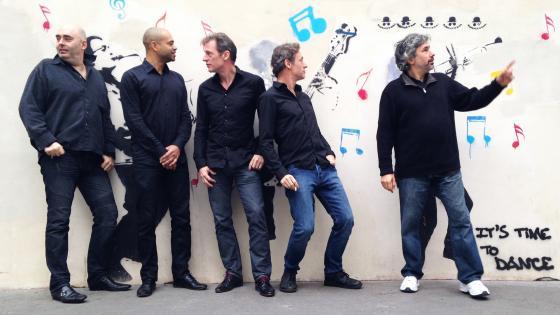 Moutin Factory Quintet | Maison de la Radio