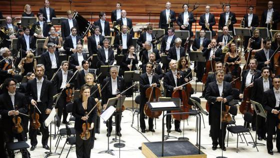 Quintette de Schubert | Maison de la Radio