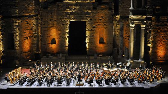 Beethoven : 9ème symphonie | Maison de la Radio