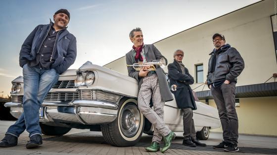 Paolo Fresu Devil Quartet   Maison de la Radio