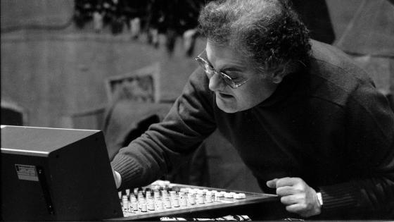Concert Anniversaire Pierre Henry | Maison de la Radio