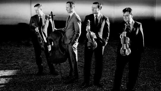 Quatuor américain   Maison de la Radio