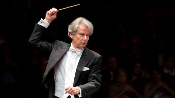 Mahler / le Chant de la Terre | Maison de la Radio