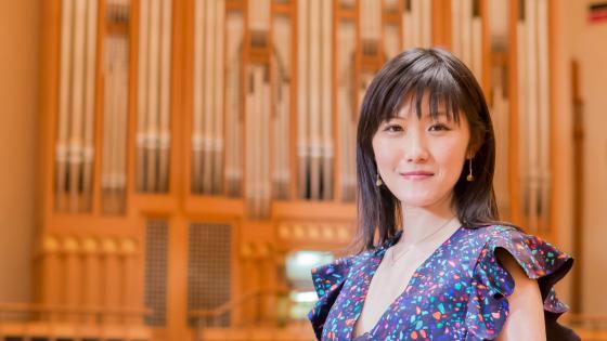 La fabrique de l'orgue / Ami Hoyano | Maison de la Radio