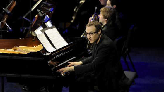 Les Clefs de l'orchestre de Jean-François Zygel / Stravinsky | Maison de la Radio