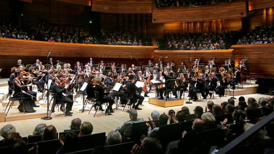 Les Clefs de l'orchestre - Mozart (1) | Maison de la Radio
