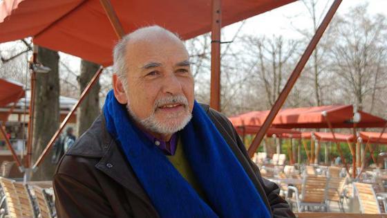 Rencontre avec Tahar Ben Jelloun, Lectures de Leïla Slimani et Abd Al Malik | Maison de la Radio