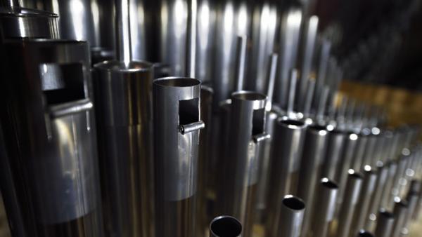 Journées européennes du patrimoine : concert d'orgue | Maison de la Radio